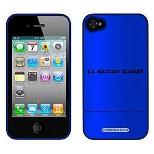 Military Academy on AT&T iPhone 4 Case by Coveroo