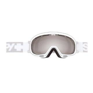 Spy Optic Bias Goggle Unicorn with Multi Lens Pack (Bronze Silver