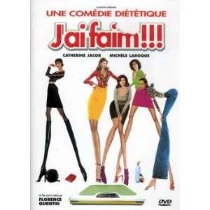 Jai Faim!!! (Original French ONLY Version   No English
