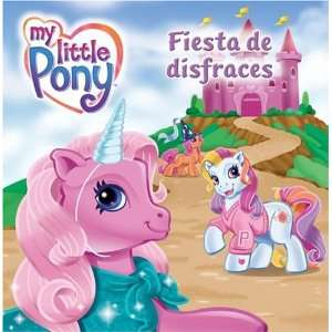 Party (Spanish edition): Fiesta de disfraces (9780061122088): Kate