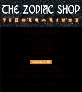 zodiac shop, zodiac sign, starsign, star sign, zodiac symbol, Pisces