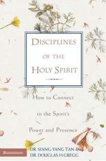 the Spirits Power and Presence By Siang Yang Tan,Douglas H. Gregg