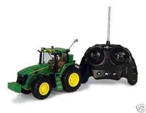 John Deere 7930 R/C Tractor Remote Control Radio NEW