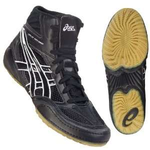 ASICS Split Second V1 Wrestling Shoes Sports & Outdoors