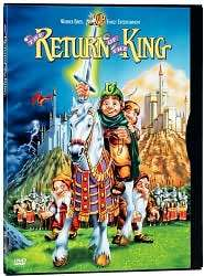 The Return of the King Director: Jules Bass , Arthur Rankin Jr
