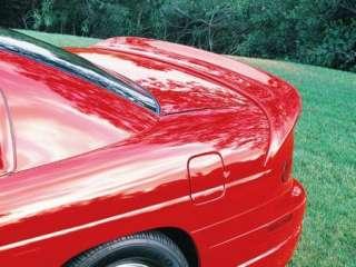Chevrolet Monte Carlo RKSport Spoiler   3PC   03012010 by RKSport