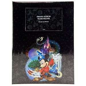 Disney Store   Walt Disney World Four Parks One World Photo Album