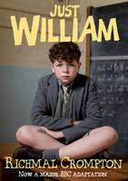 Just William (Book) by Richmal Crompton (2010) Waterstones