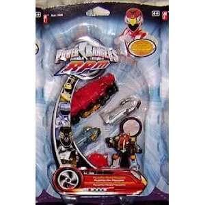 Power Rangers RPM   PaleoMax Micro Megazord  Toys