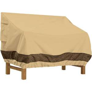 Classic Accessories Veranda Elite Patio Loveseat Cover