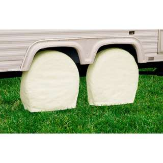 Classic Accessories RV Wheel Covers 19 to 22 Wheel