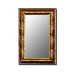Ladner Antique Gold Mirror