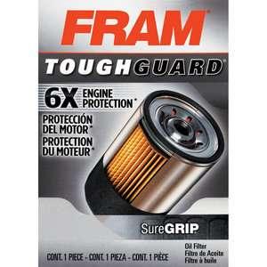 FRAM Tough Guard TG8316 Oil Filter Automotive