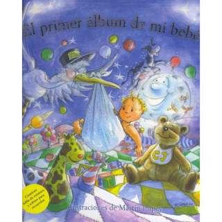 El Primer Album de Mi Bebe  My Baby Record Book, Gee