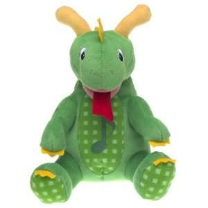 Disney Baby Einstein Symphony Sounds Dragon Toys & Games