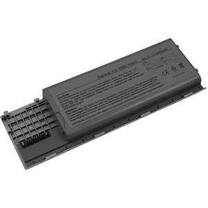 Battery for Dell Latitude D620, D630 Laptop Battery Pros Computers