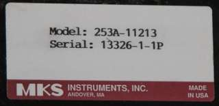 Picture 4   Serial Number Tag