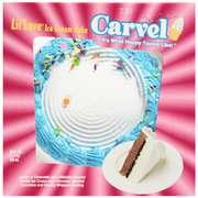 Lil Love Ice Cream Cake, 26 oz Carvel Lil Love Ice Cream Cake, 26 oz
