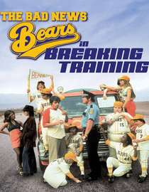 The Bad News Bears in Breaking Training (1977): Video on