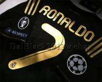 REAL MADRID AWAY SOCCER JERSEY 2012 UEFA UCL CHAMPIONS LEAGUE