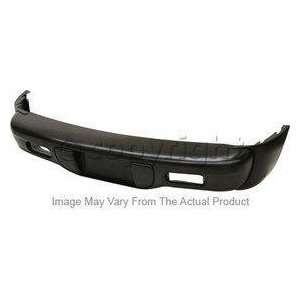 2001 2002 KIA RIO (4dr sedan; ) Rear Bumper Cover Auomoive