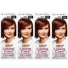 Clairol Loving Care Non Permanent Color   745 Medium Reddish Brown