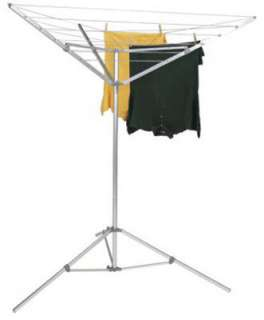 Household Essentials Tripod Portable Clothes Dryer
