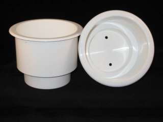 Grady White Boat Cup Holder Plastic two tiered jumbo