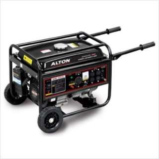 Alton 3000 Watt Gasoline Portable Generator Tools