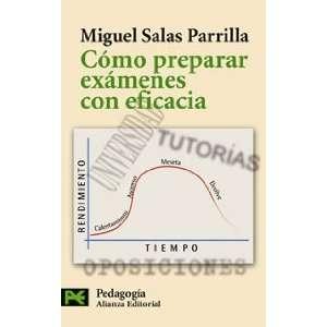 Como Preparar Examenes Con Eficacia / How to Prepare Exams