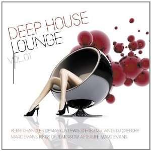 deephouse lounge vol.1 v/a Music