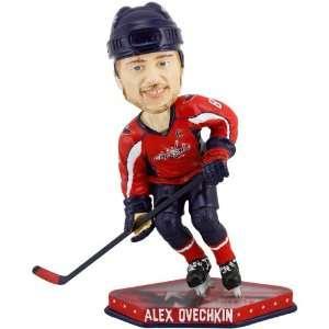 Alexander Ovechkin Washington Capitals Rink Base Bobblehead