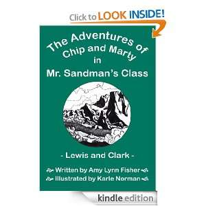 and Clark: Lewis and Clark: Amy Lynn Fisher:  Kindle Store