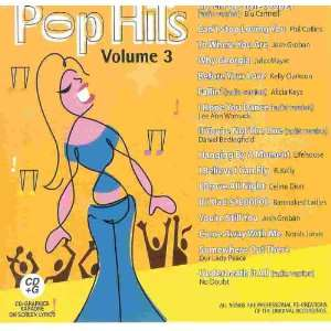 House Party Karaoke.pop Hits/ Volume 3: blu cantrell, phil