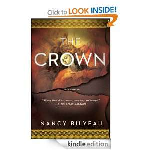 The Crown (Joanna Stafford): Nancy Bilyeau:  Kindle Store