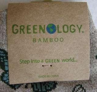 Eco Friendly Bamboo Socks Energy Girl Theme Greenology