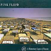Momentary Lapse of Reason by Pink Floyd CD, Dec 2009, Capitol