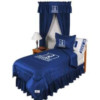 Duke Blue Devils Comforter   Full/Queen.Opens in a new window