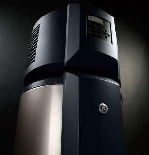 GE GEOSPRING HYBRID 50 GALLON HEAT PUMP ELECTRIC HOT WATER HEATER