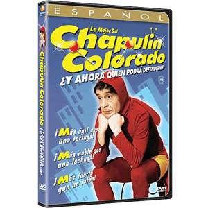 Lo Mejor Del Chapulin Colorado, Volume 10 Y Ahora Quien
