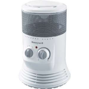 , Honeywell 360 Surround Fan Forced Heater (White)