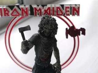 """Iron Maiden Killers Action 7"""" Figure Mcfarlane"""
