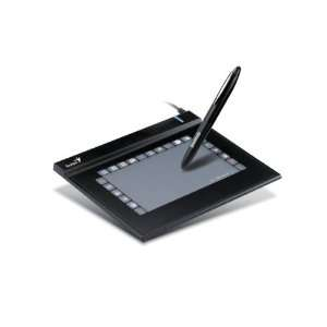 Genius G Pen F350 3 x 5 ultra Slim Tablet with Pen