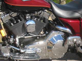 Harley Davidson  Touring Road King Classic Harley Davidson  Touring