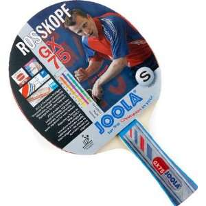 Joola Rosskopf GX75 Table Tennis Racket