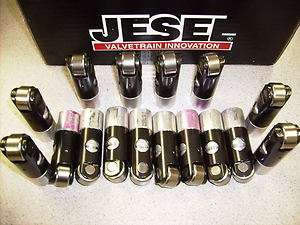 NASCAR JESEL 937 DOGBONE ROLLER LIFTERS CHEVY SB2 FORD DODGE EXCELLENT