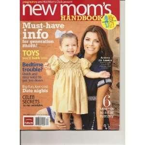 Handbook Magazine (Pregnancy ans Hot Moms Club Presents, Fall 2009