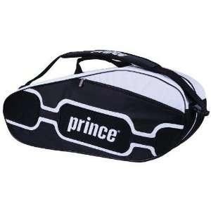 Prince 11 Thunder 6 Pack Tennis Bag