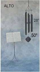 MUSIC OF THE SPHERES   WIND CHIME  ALTO  JAPANESE