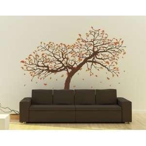 Big Tree   Vinyl Wall Decal